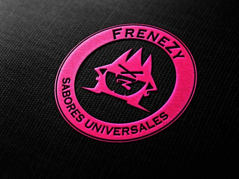 Mascota Gastrobar Frenezy
