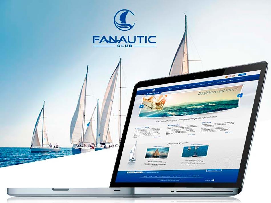 proyecto Fanautic Club
