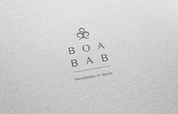 logotipo boabab