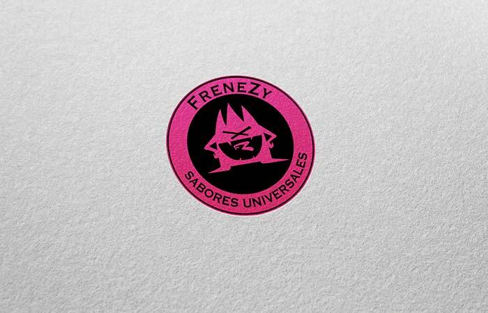 logotipo Frenezy