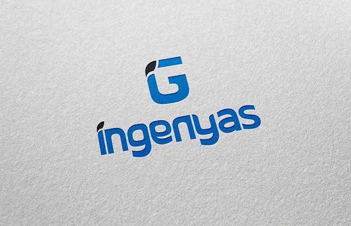 logotipo ingenyas