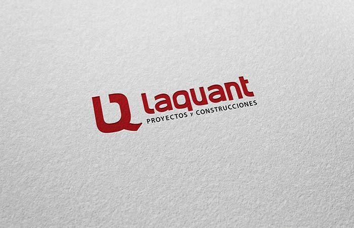 logotipo Laquant