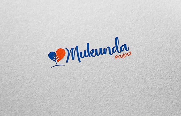 logotipo Mukunda Project
