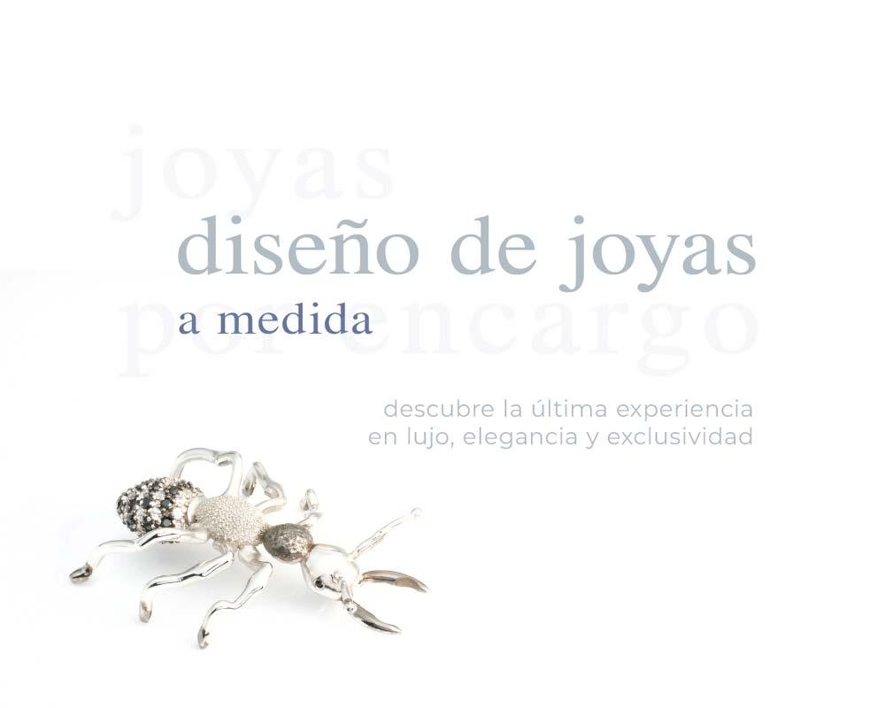 diseño web joyería