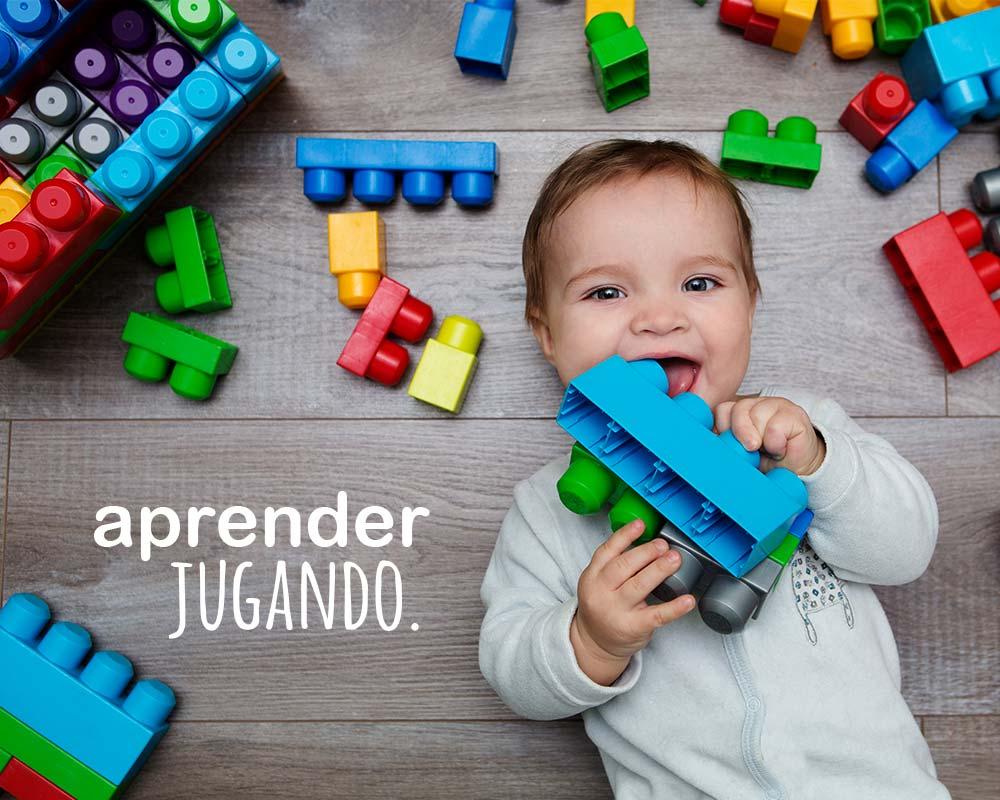 banner tienda online infantil