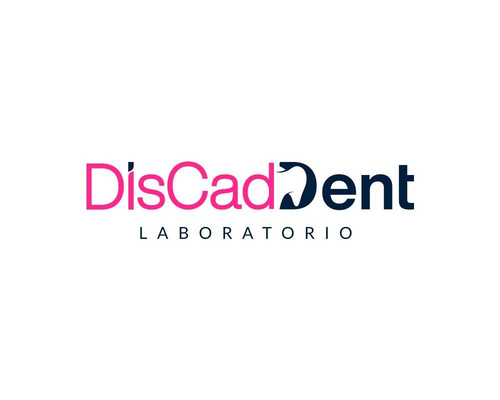 Diseño de logotipo para Fabricante de Prótesis Dental