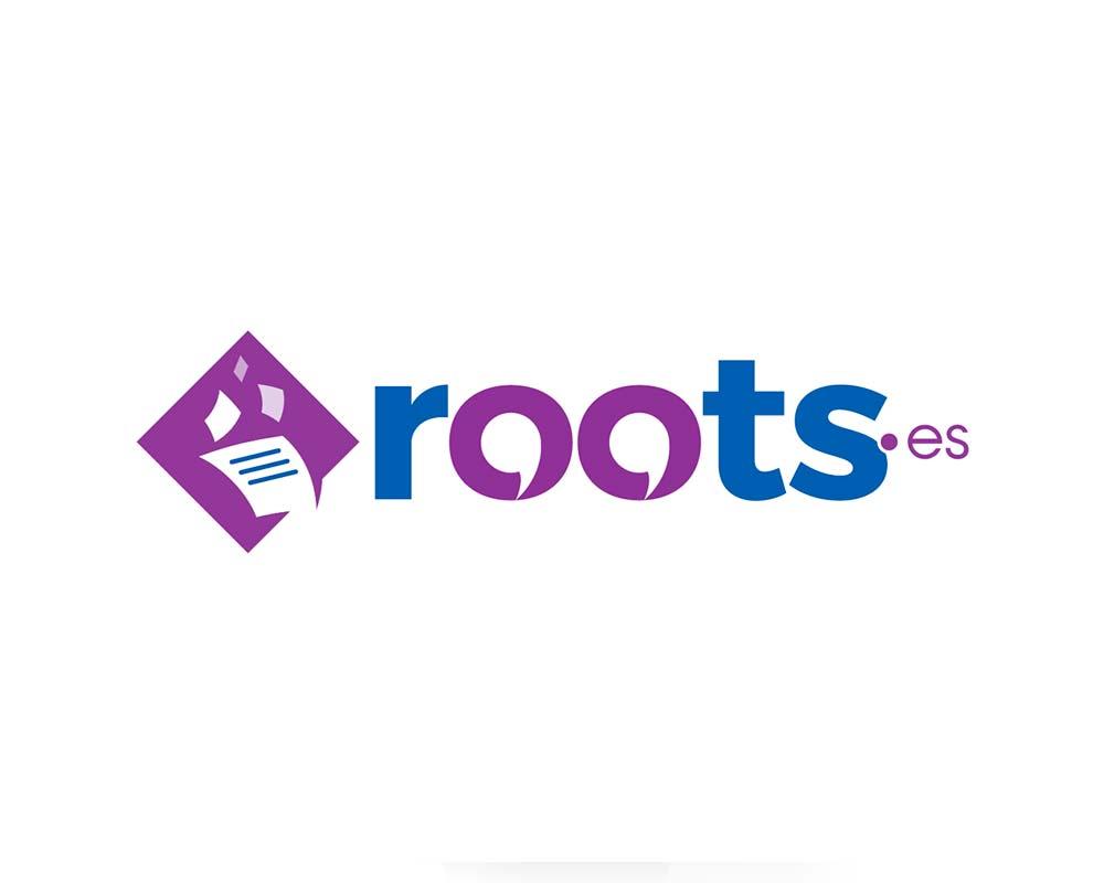 Diseño de Logotipo para Agencia de Contenidos