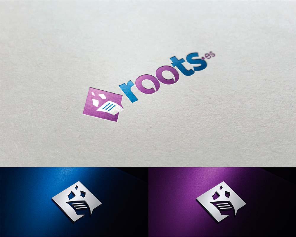 variantes icono roots